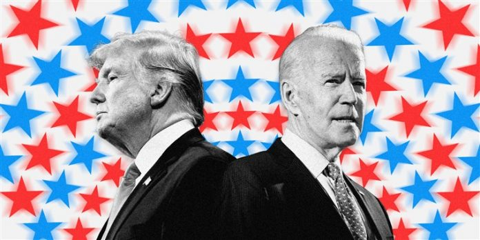 Live US votes 2020: Biden maintains convincing lead over Trump in final election polls