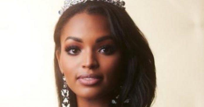 Mississippi's Asya Branch Wins Miss USA 2020, Details