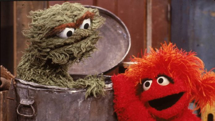 On This Day (1969): 'Sesame Street' debuts on PBS