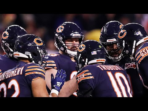 Postgame Perspective: Familiar storyline in Bears' loss, Details