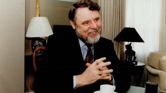 Today in History: 1991 Terry Waite released