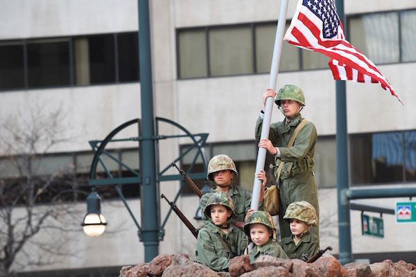 Veterans Day 2020 promises fewer parades, Details