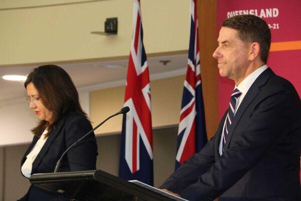 Coronavirus Australia live update: Scott Morrison praises the easing of state borders