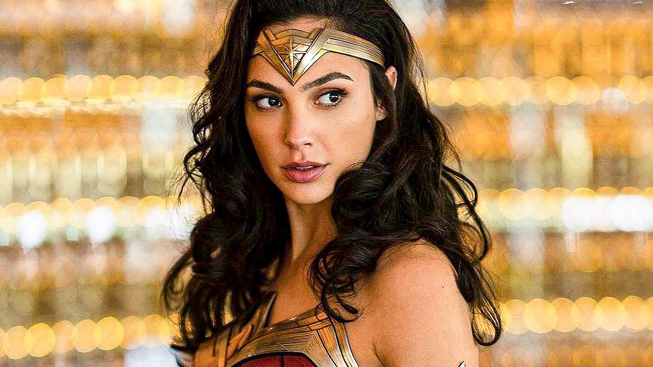 Watch Wonderwoman Online
