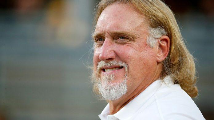 NFL hall-of-famer Kevin Greene dies aged 58