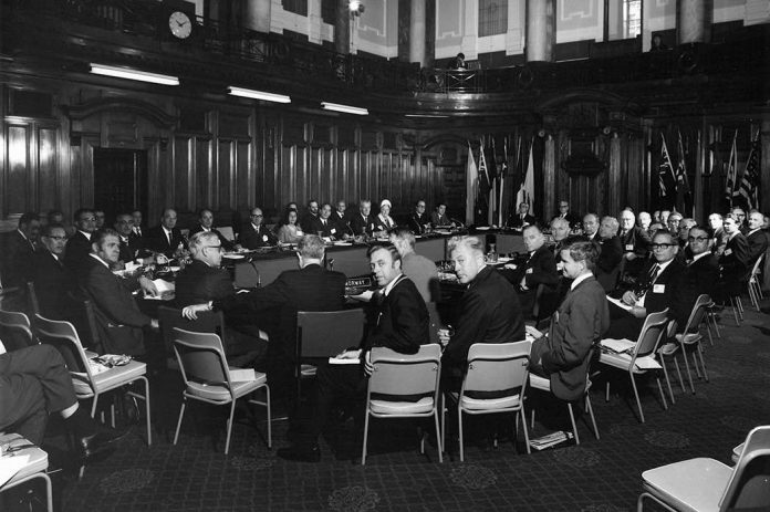 This Day in History: The Antarctic Treaty System