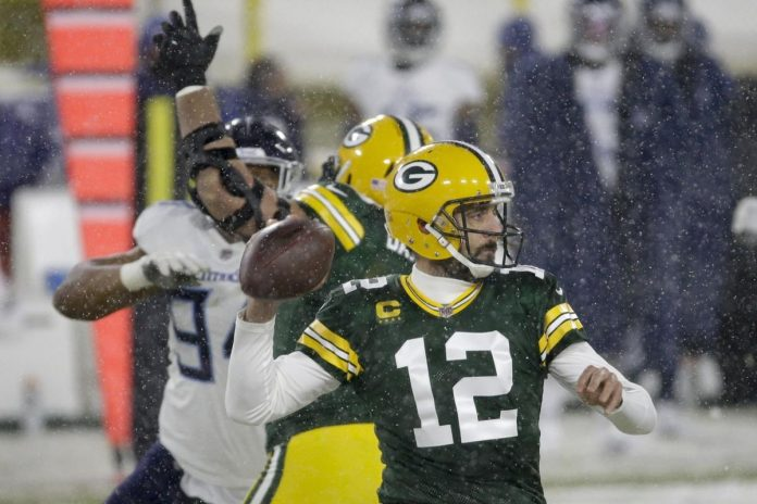 'This was definitely it': Packers put together complete performance (Report)