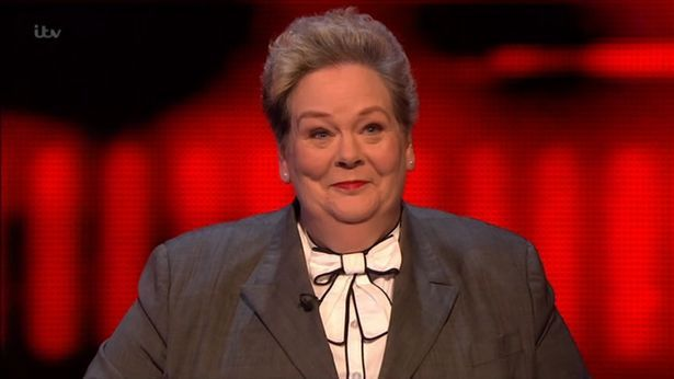 Anne Hegerty Accuses The Chase Host Bradley Walsh Of Cheating In Tense On-air Row, Report