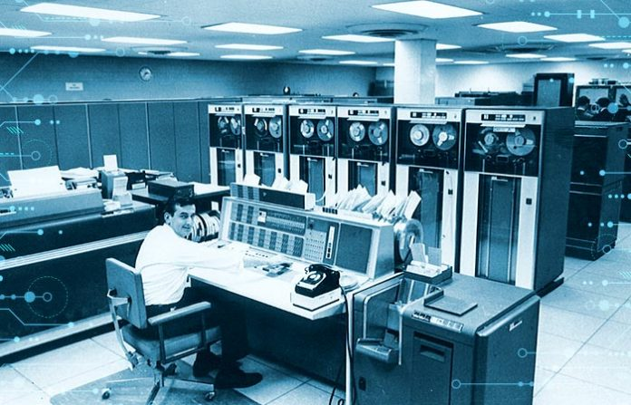 Brief History of the Internet: from the ARPANET to the Internet