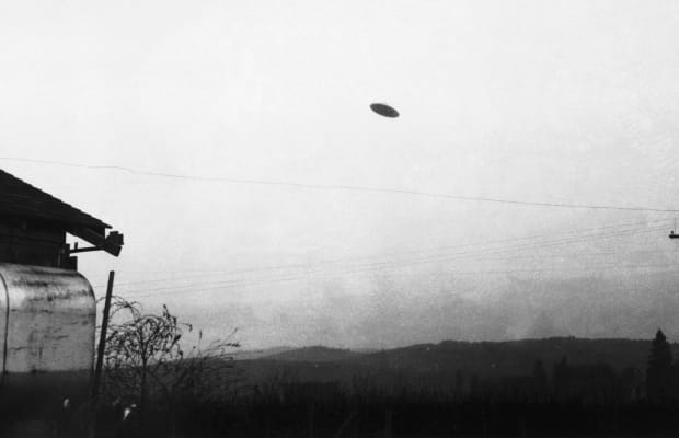 CIA's Declassified UFO Documents Are Now Available Online, Report