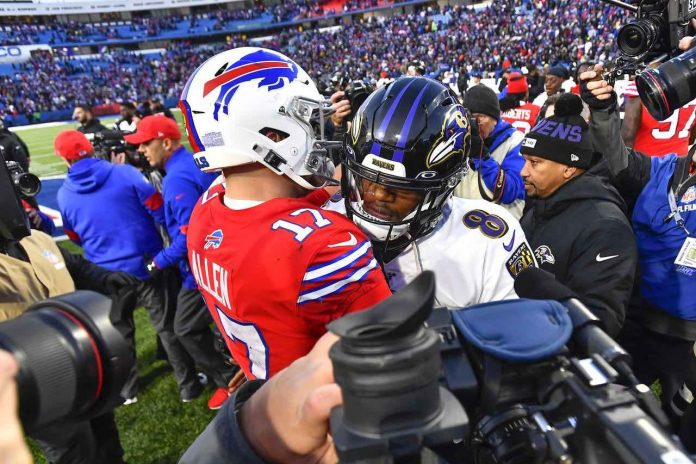 How to watch Bills vs. Ravens in divisional round: TV channel, time, live stream information (Details)