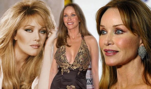 Tanya Roberts, Bond girl and 'That '70s show' costar, dies at 65 (Details)