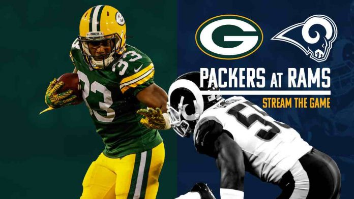 What channel is Packers vs. Rams on today? Time, TV schedule for NFL divisional playoff game (Details)