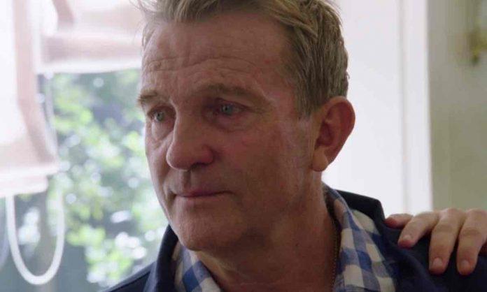 Bradley Walsh breaks down in tears over emotional surprise on Breaking Dad, Report