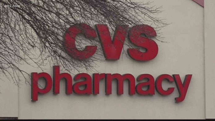 CVS Health COVID-19 vaccine appointment registration Near You