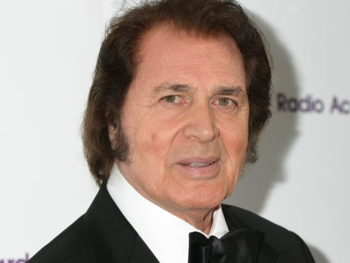 Coronavirus: Engelbert Humperdinck and wife Patricia's 70-year love story as she dies with Covid