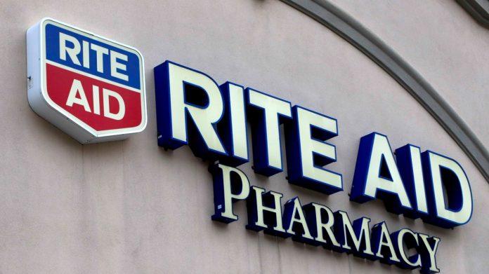 Coronavirus: West Michigan Rite Aid's open as new COVID-19 testing locations