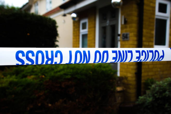 Couple arrested on suspicion of murder after death of baby they were adopting, Report