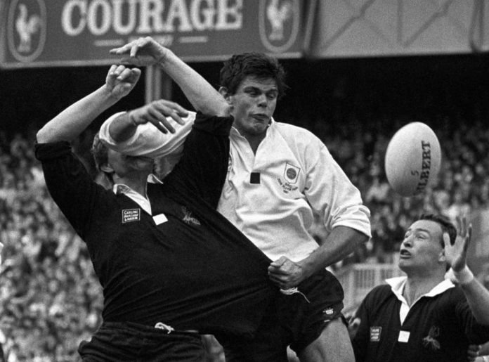 Dave Egerton dead: Tributes paid as former England rugby star dies at 59