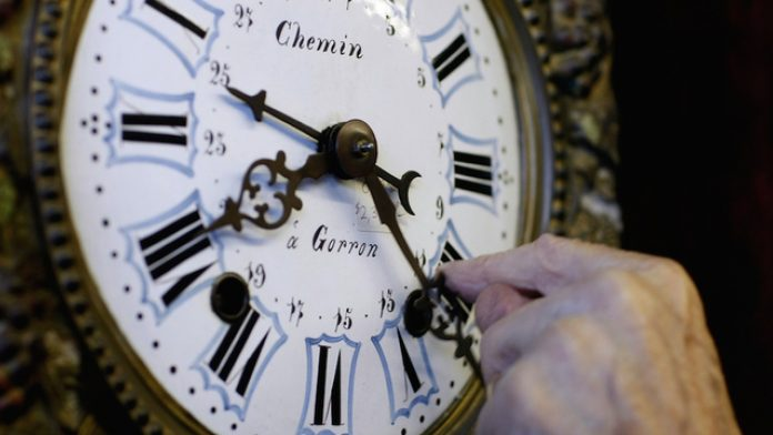 Daylight Savings 2021: why Utah can't stay on it all year long