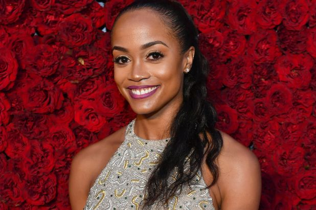 Former Bachelorette Rachel Lindsay deletes Instagram after her disastrous interview with Chris Harrison