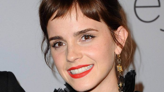 Harry Potter star Emma Watson 'steps back from acting' (Report)