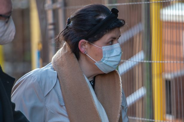 'Housebound' Mother jailed after being caught jetting around globe while suing NHS