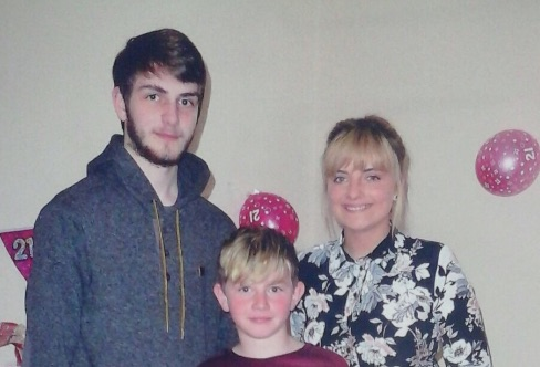 Man, 21, told headaches and tiredness were 'no concern' diagnosed with brain tumour (Report)