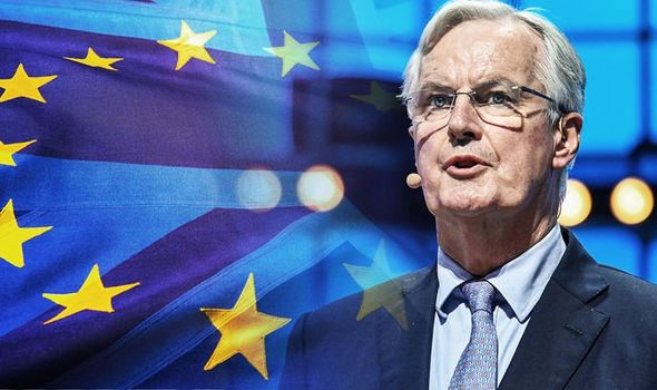 Michel Barnier blames UK for not 'correctly explaining' Brexit consequences, as Gove holds crisis talks, Report