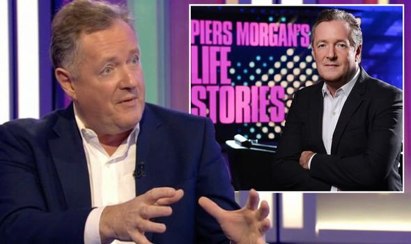 Piers Morgan believes Donald Trump 'lost his mind' and should be convicted, Report