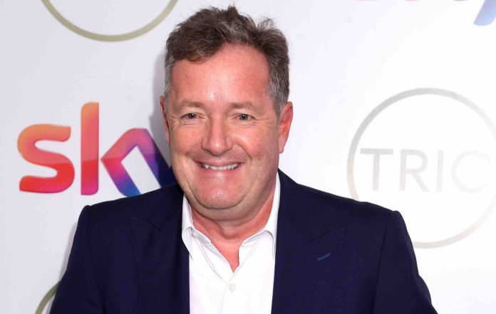 Piers Morgan blocks Beverley Turner and brands her 'pathetic' for refusing to clap for Captain Sir Tom Moore, Report