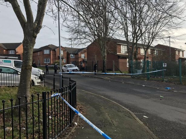 Police: Man, 49, suffers 'life changing' injuries in horror early morning knife attack