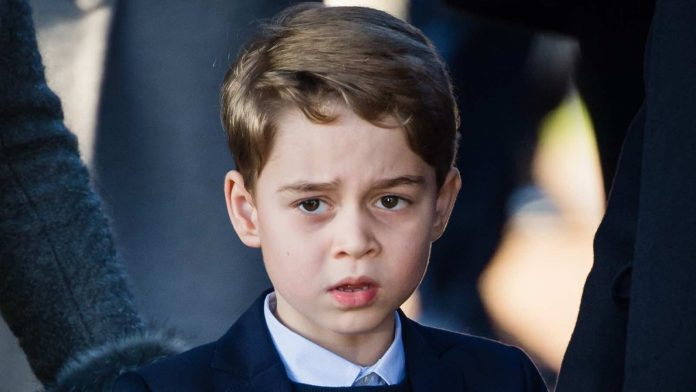 Prince George 'may never be king', Royal expert explains why (Report)