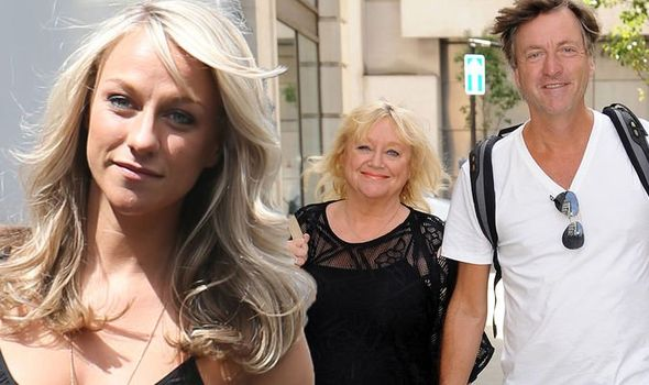 Richard Madeley and Judy Finnigan's marriage isn't 'normal', says daughter Chloe