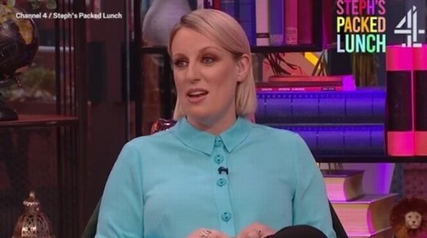 Steph McGovern's surprising admission to Susanna Reid revealed, Report