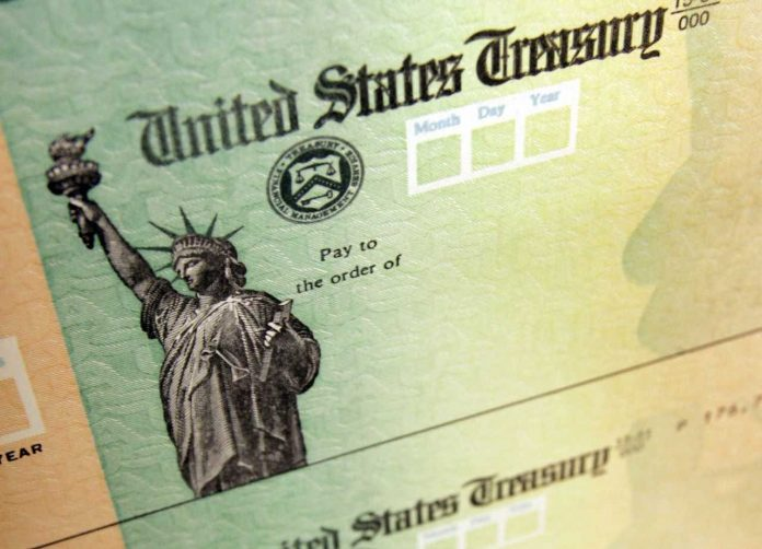 Stimulus update today: House plan unveiled. When would you get payment? (Details)