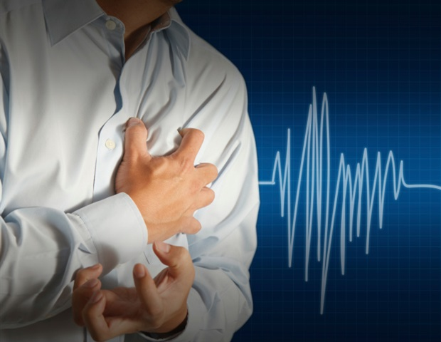 Study: Active lifestyle associated with lower risk of death from a heart attack
