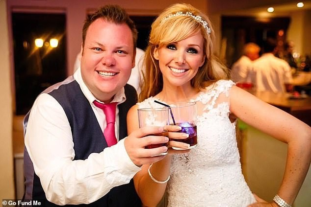 Terry Mills dead: Showbiz agent dies aged 38 after contracting covid in Mexico