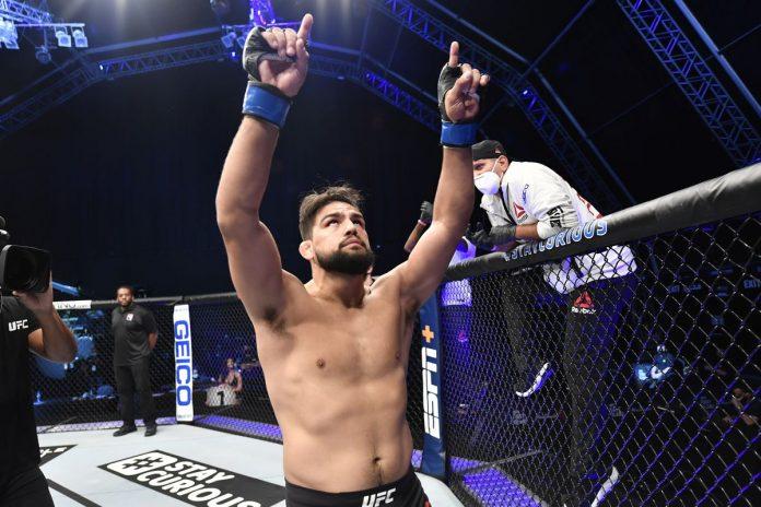 UFC 258 results: Biggest winners, loser for 'Usman vs Burns' last night (Report)