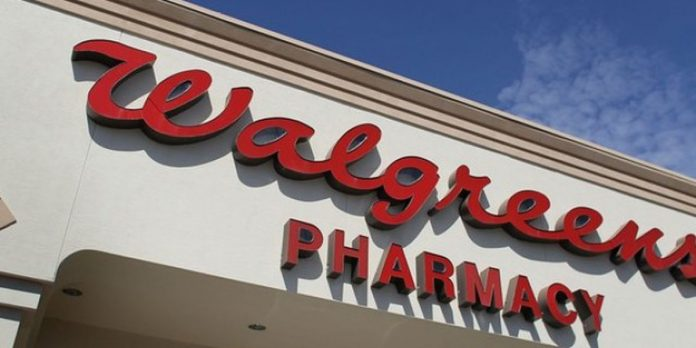 Walgreens resolves outage for COVID-19 vaccine appointment website, Report