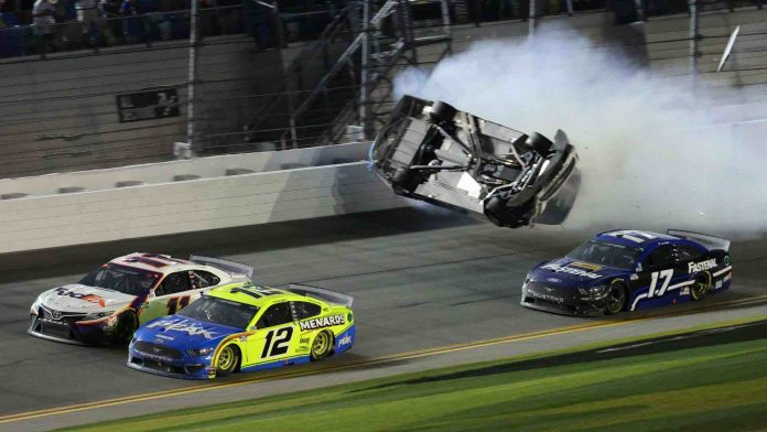 Who won the Daytona 500? Full results, winner from NASCAR's 2021 (Details)