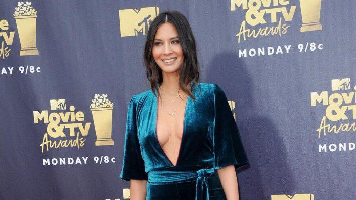 'X-Men' star Olivia Munn Reveals Fibromyalgia Diagnosis