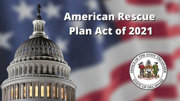 American Rescue Plan Details: Unemployment Benefits Online Application