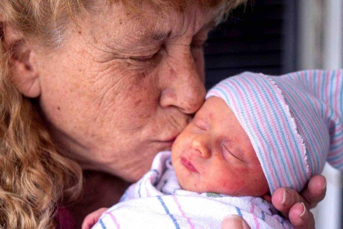 Barbara Higgins: New Hampshire Woman, 57, Gives Birth