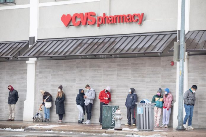 Covid Vaccine Registration: CVS Expands Vaccines To Drugtores In 29 States