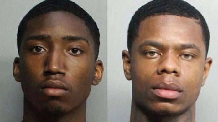 Evoire Collier: Greensboro men arrested after woman drugged, raped at Fla. hotel
