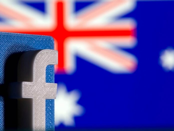 Facebook agrees to pay News Corp for content in Australia, Report
