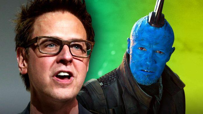 Guardians of the Galaxy's James Gunn confirms Yondu won't return, Report