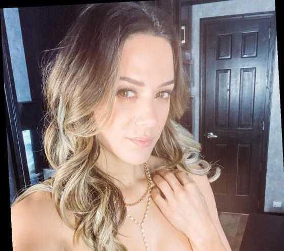 Jana Kramer Explains Her Decision to Get a Breast Augmentation, Report