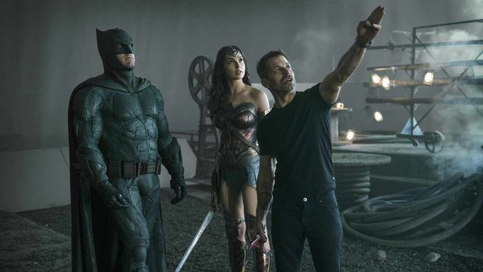 Justice League Snyder Cut review: four hours, less awful